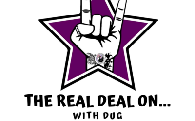 The Real Deal On… has been re released!!